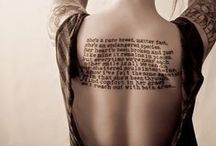 11 / Art on skin
