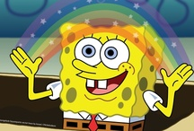 Spongebob ツ / by Lindsay Frost