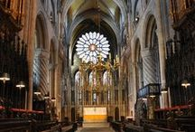Church - Lighting
