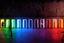 Light-Sculpture