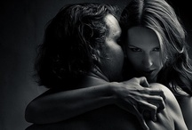 Swoon-worthy Romance Pics / mostly black and white sweet and romantic pics, this board also includes romantic sayings, posters, and some sexy pics. lots of boudoir ideas and photography inspirations here.