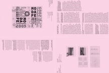 Masculine v Female / Image research for mixing strong v soft typography and imagery. / by Art Director