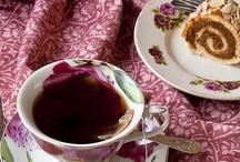 Tea Time / by Monse Moreno