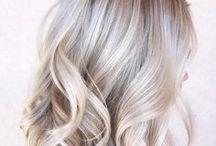 HAIR / All things hair.