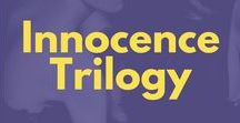 Innocence Trilogy (Erotic Romance) / An erotic romance from Alessandra Torre.  A feisty intern tames an alpha male whose kink might surprise you...