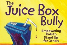 Bullying / Books we own, for kids & parents