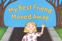 Moving / Books we own for Kids & Parents