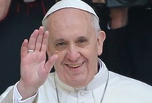 Get to know Pope Francis: Favorite Quotes / by EWTN Global Catholic Network