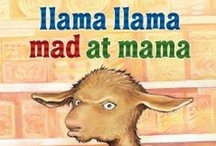 Moods & Feelings / Books about moods (anger, bad days, etc.) we own for kids and parents