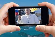 World Youth Day / EWTN's extensive coverage of the largest Catholic youth event in the World! / by EWTN Global Catholic Network