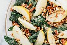 Foodtastic / Dinner ideas