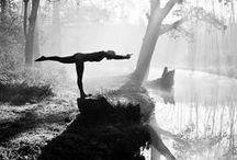 Yoga & gymnastics