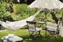 Outdoor living & garden