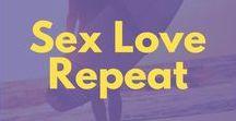 Sex Love Repeat / Sex Love Repeat: coming December 1, 2013