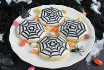 Halloween / DIY Halloween projects, ideas for parties, Halloween food, recipes, handmade Halloween themed items...