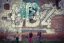 Street Art Lodz, Poland