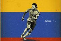 futbol vintage