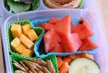 Lunches / Healthy, hearty foods