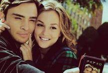 Chuck & Blair ♡