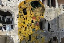 Street Art Asia / Street Art in Asia