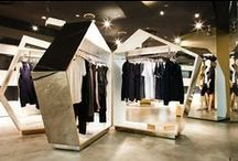 Shop Fittings & Event Design