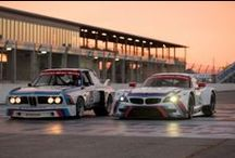 BMW's 40th Anniversary Sebring Livery / The 12-hour race of Sebring takes place on March 21st, 2015, and the second round of the United SportsCar Championship will see BMW race in a special livery to celebrate the 40th anniversary of their first Sebring victory.
