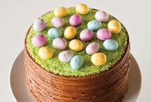 Easter / Easter diy ideas, craft projects, decor.