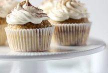 CUPCAKES / All kinda cupcakes.