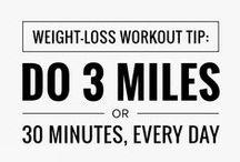 22 / Exercising