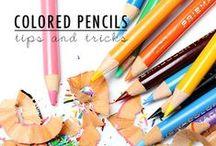 Art + Design Tips / Tips and tutorials on art and design, drawing, using Adobe Illustrator