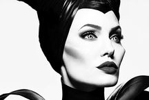 Maleficent [Motion Picture Soundtrack] / Visuals inspired by the music, and vice versa.