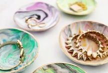 Polymer Clay / Polymer clay - handmade items, jewellery, DIY projects and inspiration