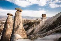 Kapadokya - Cappadocia - Turkey