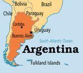 Argentina / Approfondimenti