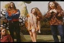 Janis Joplin / artisti musicali