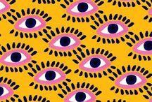 • pattern
