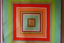 QUILTS / by Pam R