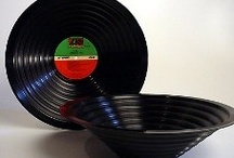 70's Theme Party / Perfect for a class reunion, birthday, or retirement party! Head to your local thrift store for some old records and start decorating! / by Funsational