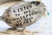 wisdom / by Debbie
