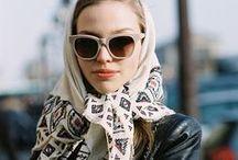 {Street Style Inspiration} / by Helena Hounsel