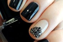 Nails / by Brittne Holom