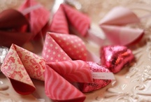 Kids Classroom Valentine's Party / Classroom party? Sweets & treats will do the trick...and keeping your color palate simple will keep it easy on you. / by Funsational