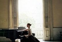 Piano/Klavier/El Piano