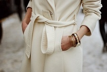{Classic & Timeless | Fashion} / Classic Fashion | Closet Staples / by Helena Hounsel