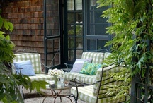 Porch Time.... / by Karol Witherow