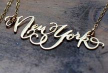 {New York Swag} / Street Style / by Helena Hounsel