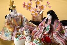 Hina Matsuri / by Gaijin Crafter