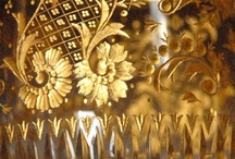 Golden Gilding Gilt / by Tamara Emerson