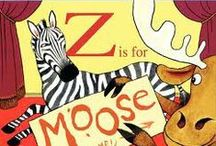 Books For The Letter Z
