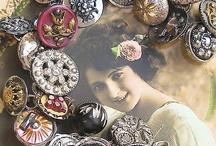 Sew Antique! / by Tamara Emerson